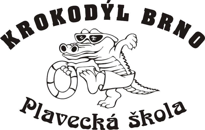 Placevká školy Krokodýl