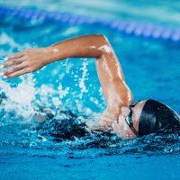 Kondiční plavání Brno Krokodýl