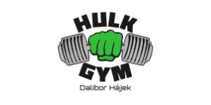 HULK gym logo