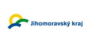 Jihomoravský kraj logo
